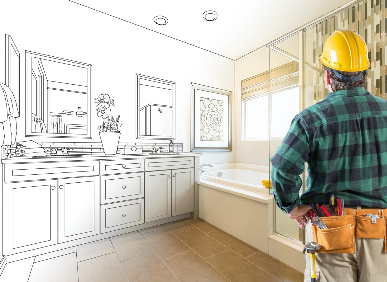 Contractors - Rendoodle