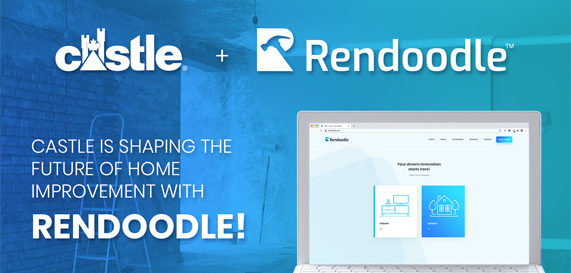 Introducing Rendoodle, a complete solution marketplace for home improvement projects