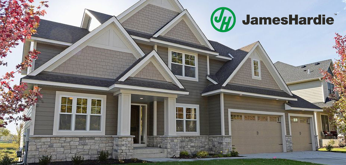 Rendoodle adds James Hardi as siding supplier