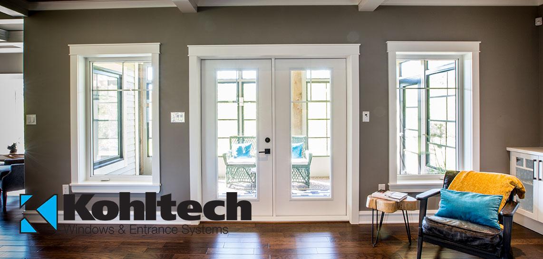 Rendoodle adds Kohltech Windows & Doors as a Rendoodle supplier